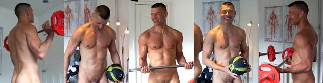 naked gym